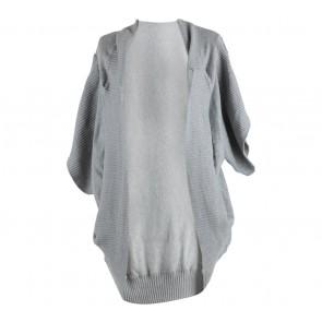 Monday To Sunday Grey Outerwear