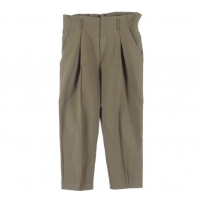 Zara Mustard Pants
