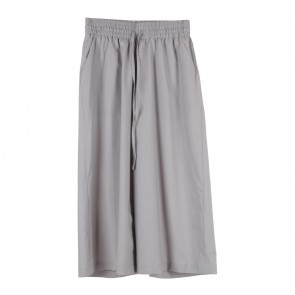 Krom Collective Grey Alissa Culottes Pants