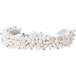 Aidan And Ice Silver Pearl Jewellery