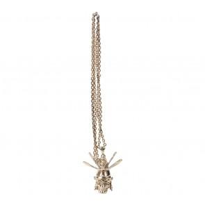 Alexander McQueen Gold Jewellery