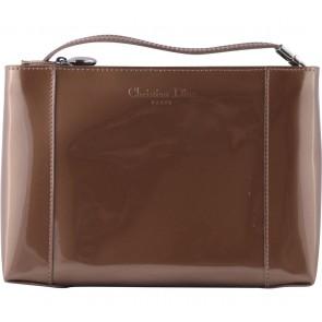 Christian Dior Brown Sling Bag