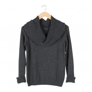 Lookboutiquestore Grey Sweater