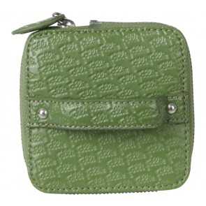 Folli Follie Green Pouch