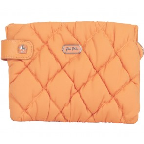 Folli Follie Orange Clutch