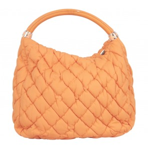 Folli Follie Orange Shoulder Bag