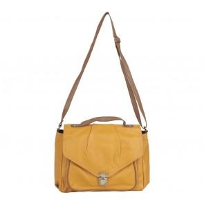 H&M Orange Sling Bag