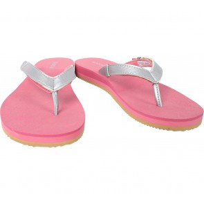 Reebok Pink Shyn Around Adventure Sandals
