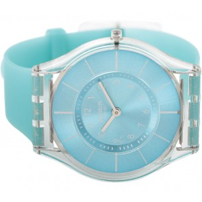 Swatch Green Watch