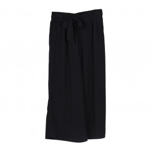 Zara Black Tied Pants