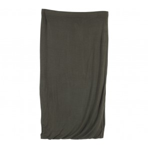 Cotton On Dark Green Skirt