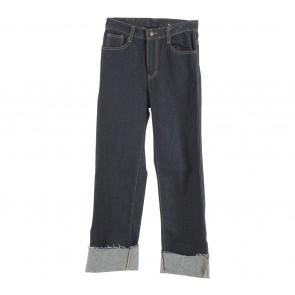Pomelo. Dark Blue Pants