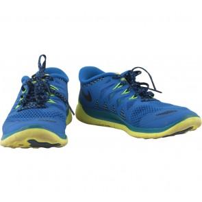 Nike Blue Running Sneakers