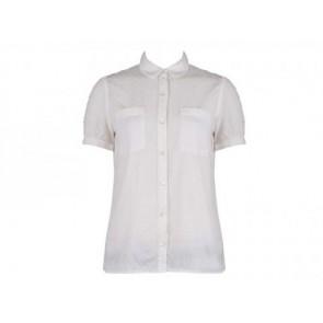A.P.C White Shirt