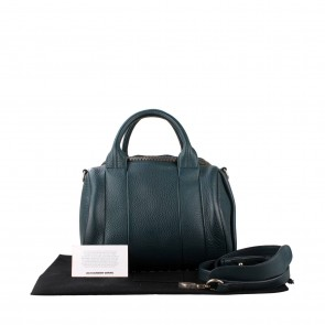 Alexander Wang Green Tote Bag