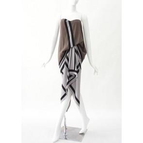 BCBG Maxazria  Midi Dress
