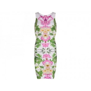 Clover Canyon  Midi Dress