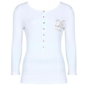 D&G White Shirt