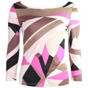 Emilio Pucci  Shirt