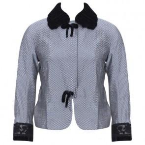 Emporio Armani Grey Jaket