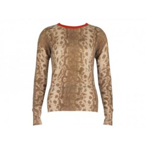 Equipment Femme Nude Sweater