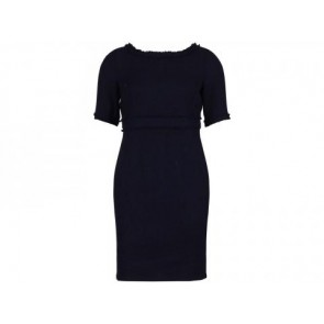 Max & Co Black Midi Dress