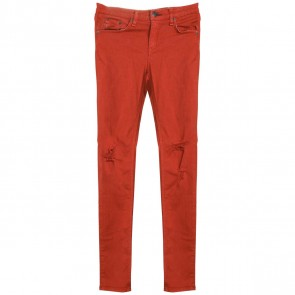 Rag & Bone Red Pants