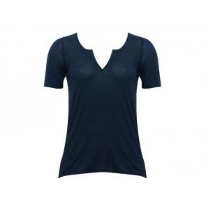 Victoria Beckham Blue T-Shirt