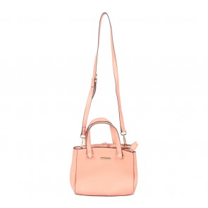 VNC Peach Satchel