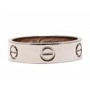 Cartier Silver Jewellery