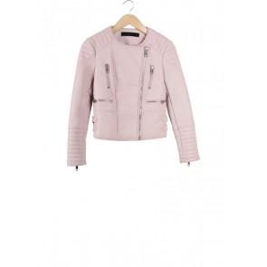 Zara Pink Jaket