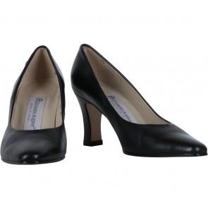 Aigner Black Heels