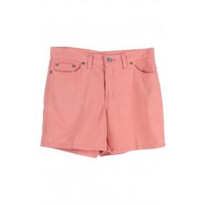Peach Short Pants