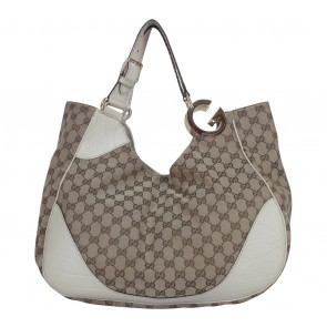 Gucci Cream Handbag