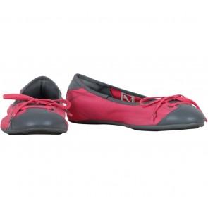 Puma Pink Flats