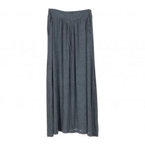Stradivarius Grey Skirt