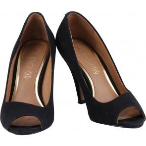 Aldo Black Heels
