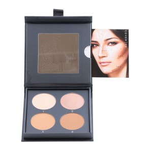 Cover FX  Contour Kit - Light to Medium Sets and Palette