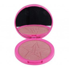 Jeffree Star  Peach Goddess Skin Frost Highlighting Powder Faces
