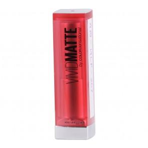 Maybelline  Vivid 5 Vivid Matte Lips