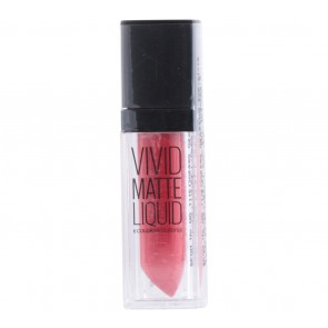 Maybelline  Vivid Matte Liquid - MAT 8 Lips