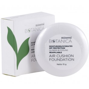 Mineral Botanica  Medium Air Cushion Foundation Faces