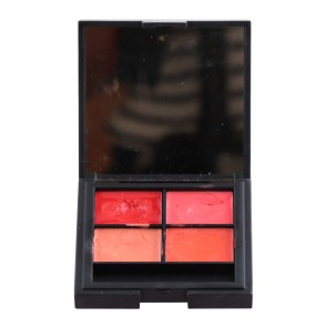 Sleek  Siren 859 Lipstick Pallete (Love Me, Miss Me, Desire Me, Kiss Me) Sets and Palette