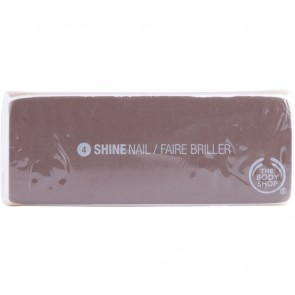 The Body Shop  Nail Buffer Tools