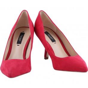 Zara Red Heels