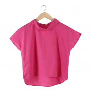 Beatrice Clothing Pink Blouse