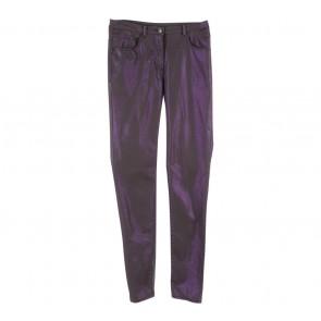 H&M Dark Purple Pants