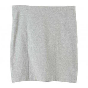 UNIQLO Grey Short Skirt