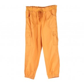 UNIQLO Yellow Pants