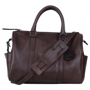Kaynn Brown Handbag